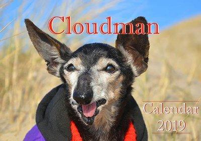 Cloudman Calendar 2019