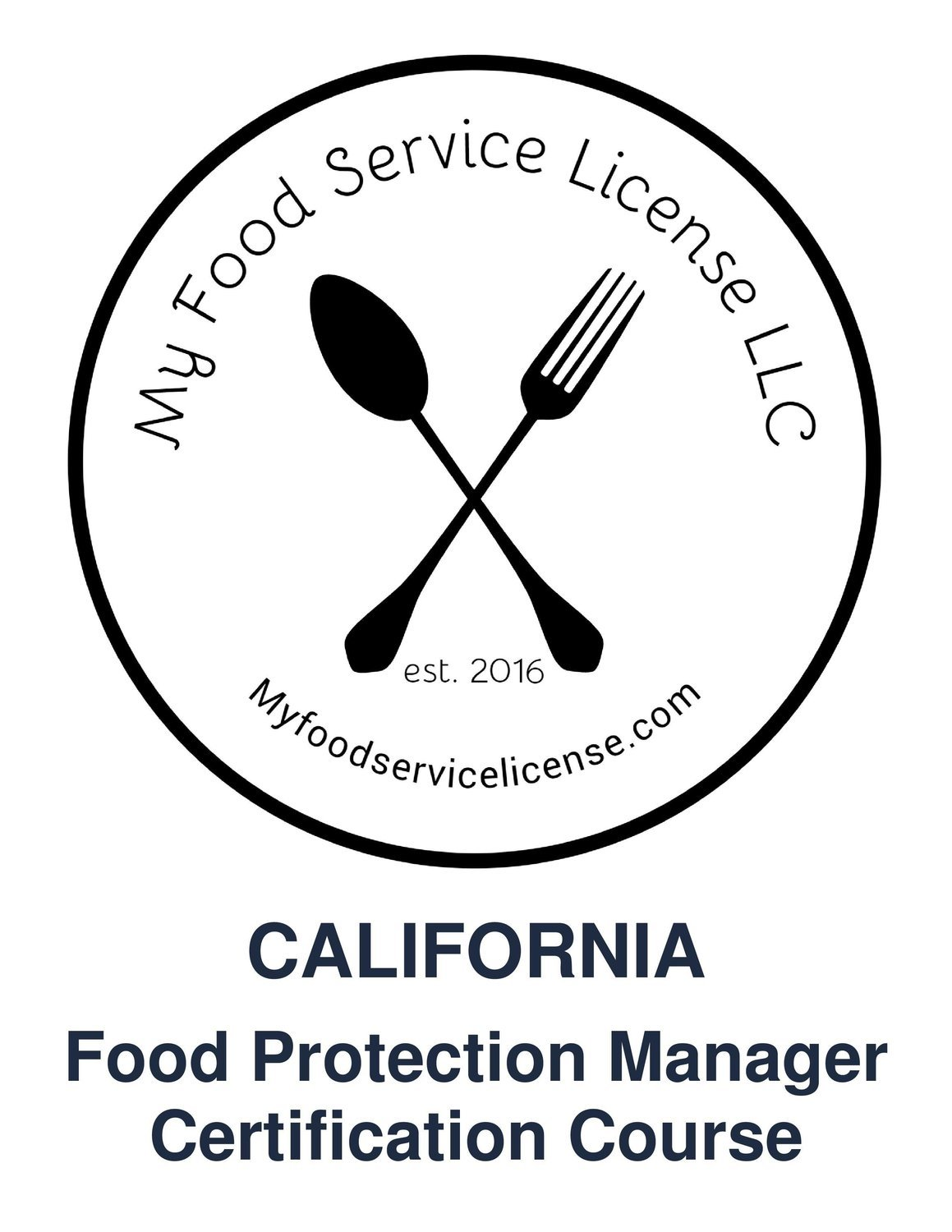 California Food Handler Certificate Test