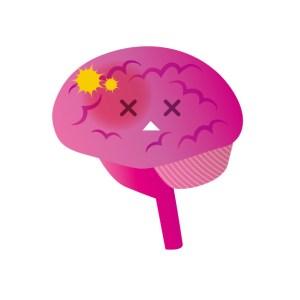 脳卒中、脳溢血