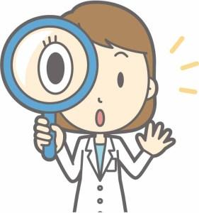 医師、目、VDT