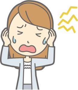 頭痛、片頭痛