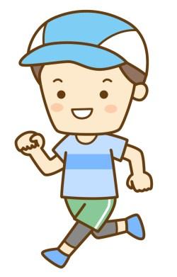 ダイエット、ジョギング