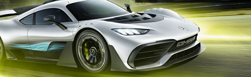 """alt=""""Driving-Academy AMG Project ONE"""""""