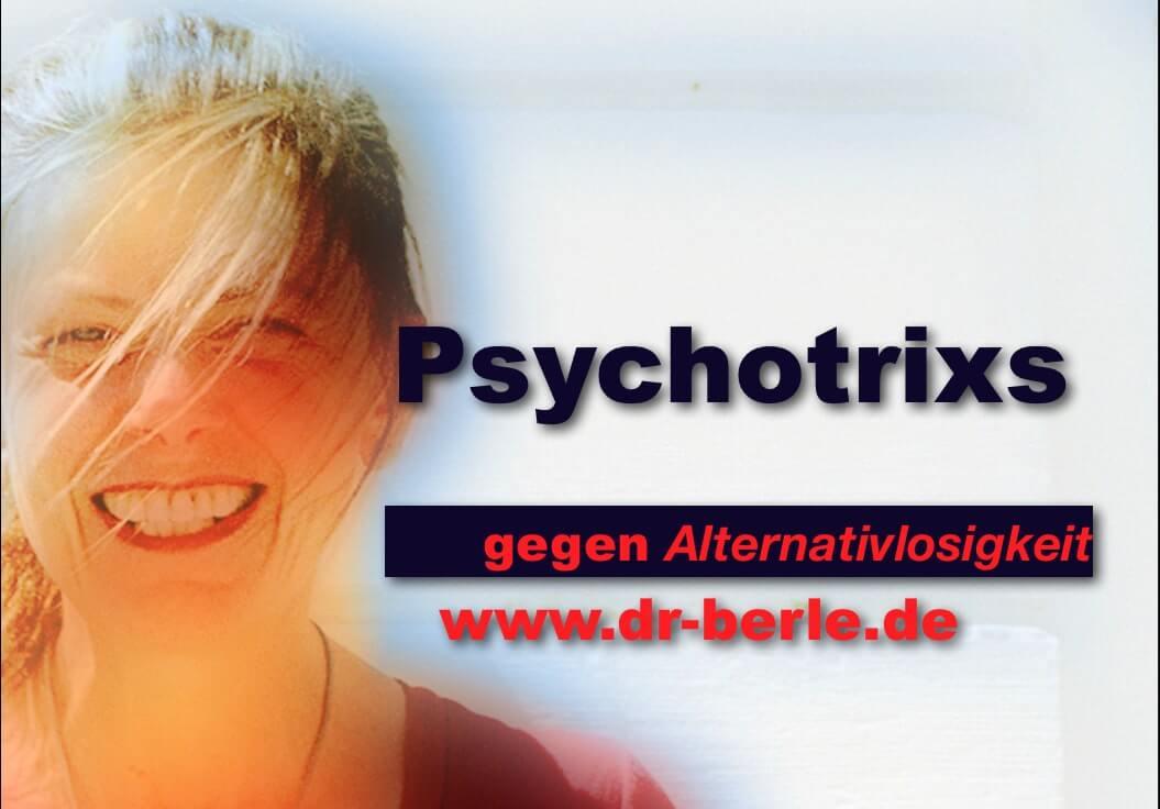 Coaching mit Vision: Psychotrixs gegen Alternativlosigkeit