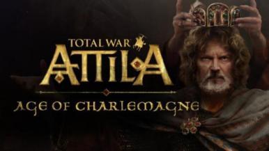 total war attila تحميل لعبة