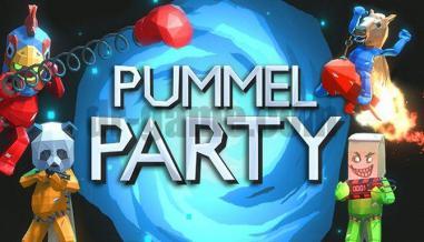 تحميل لعبة pummel party للكمبيوتر