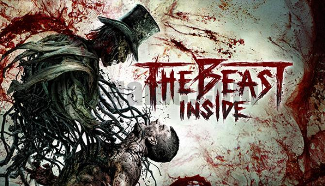 تحميل لعبة the beast inside