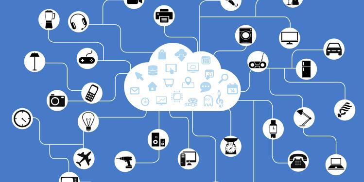 IoT クラウド・サーバに関する記事