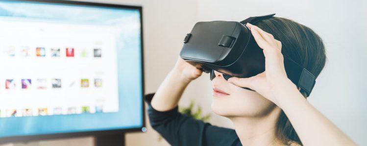 AR VR モーショングラフィックの作成いたします