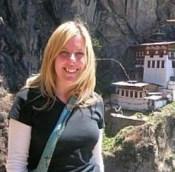 Carolyn Hamer Smith - Nepal - Endorsement Image small