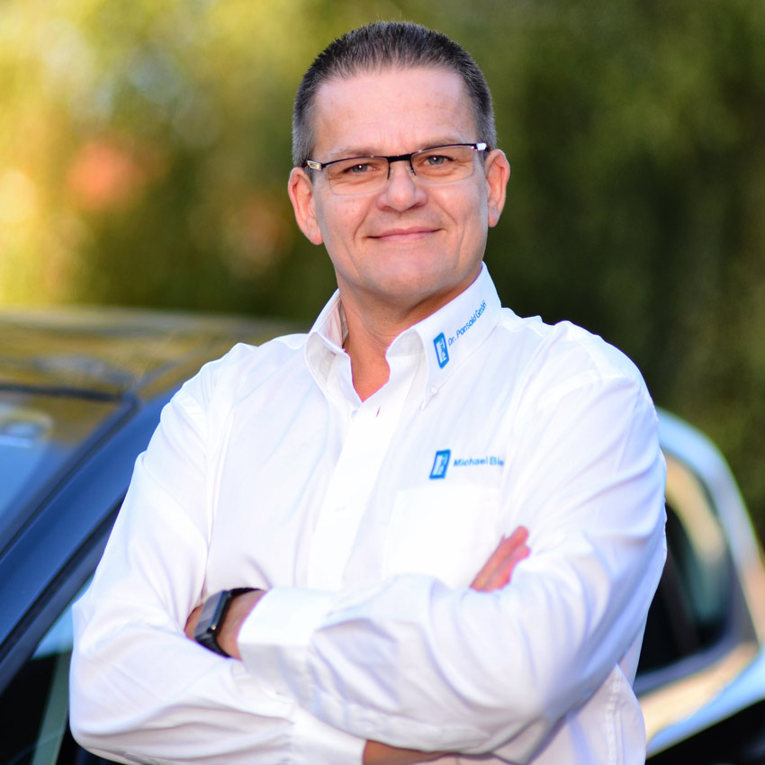 Dr. Ponsold GmbH Michael Biere