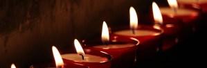 Praxis aufgrund von Trauerfall bis auf weiteres geschlossen