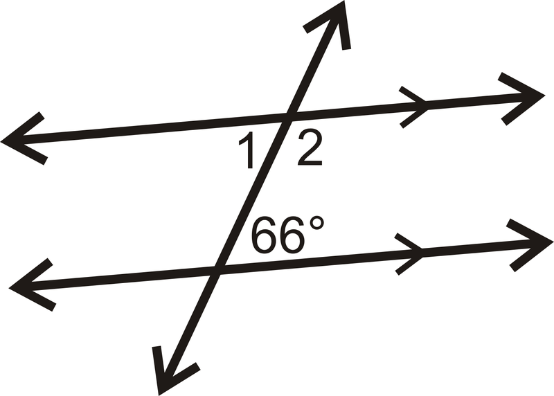 Are Same Side Interior Angles Supplementary