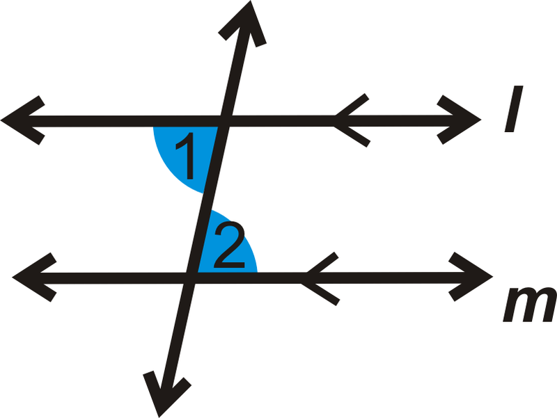 Interior Alternating Angles