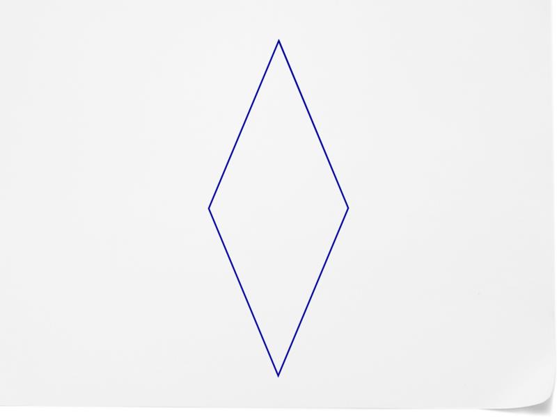 Not Rectangle Opposite Sides Congruent