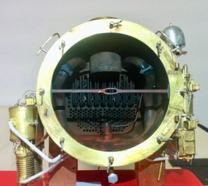 BR95-Rauchkammer
