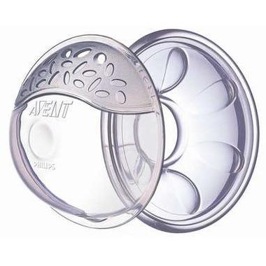 Philips AVENT Comfort Breast Shells Set