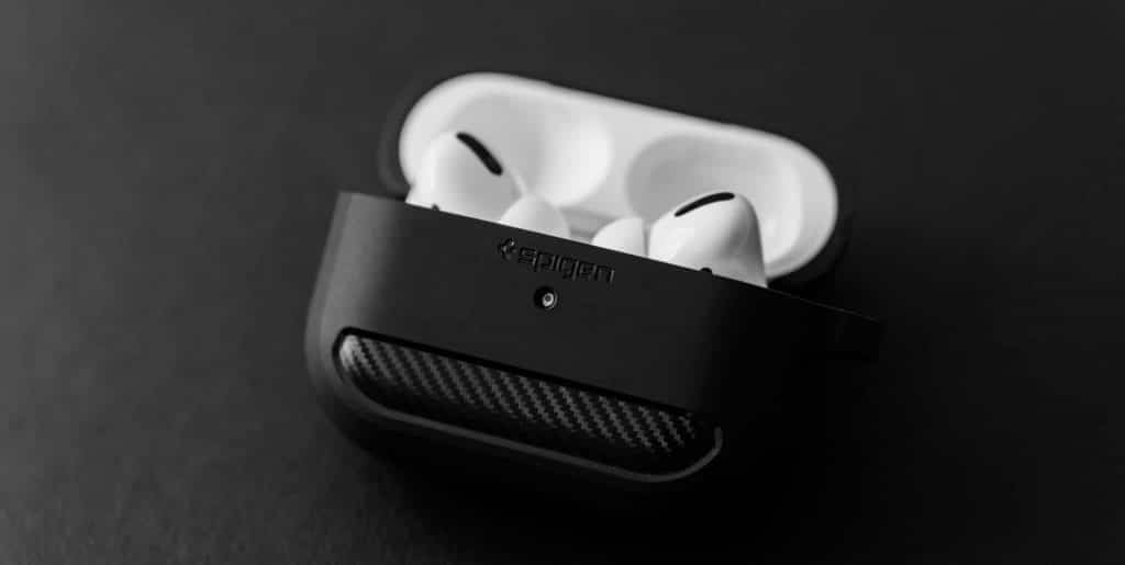 Apple Airpods Review Oplaadcase en accuduur