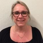 Laila Aasberg : Sekretær