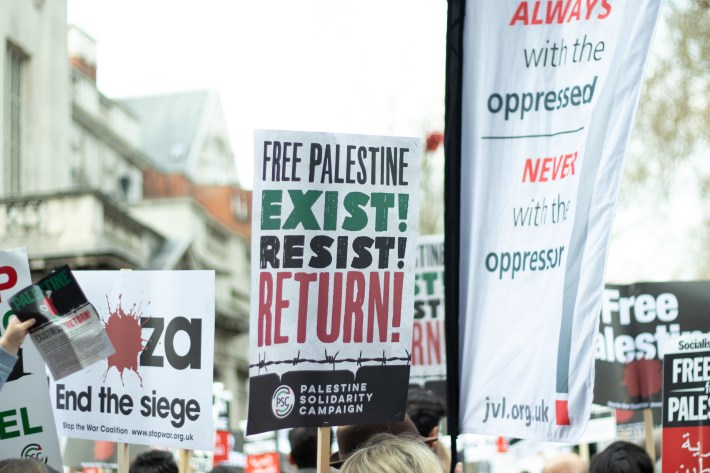 , For a Free Palestine only a few hundreds of People Stood Up! For Pro Brexit and Tommy Robinson Hundreds of Thousands of people blocked Westminster! For the Anti Brexit rally almost a Million people hit the streets! Dr ACactivism explains what is wrong with today British and Non-British people
