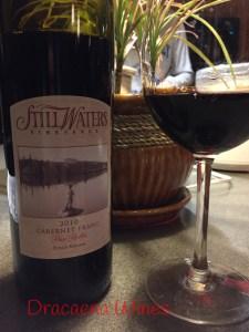 stillwaters, dracaena wines