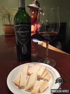 Explore the Wine Glass, Dracaena Wines