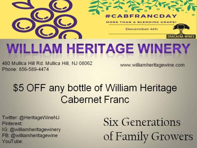 WilliamHeritage