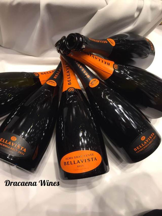 Franciacorta, Dracaena Wines