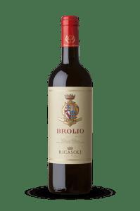 bottle image of Brolio