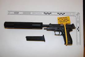Dahl's gun