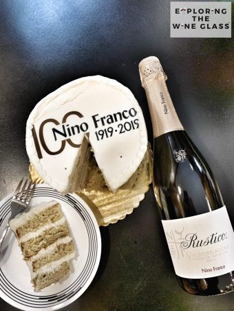cake and Nino Franco