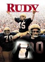 Rudy movie image