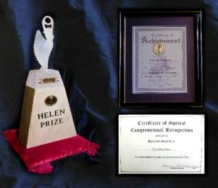 helen-prize-ambassador-renate-iceality-caldicott