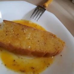 Eier. Brot Teil 2