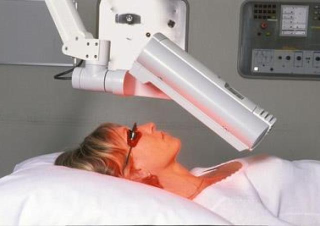 光動力療法來治療青春痘,是一個很新的治療方式!針對囊腫型青春痘、膿皰型青春痘可以達到有效的青春痘治療