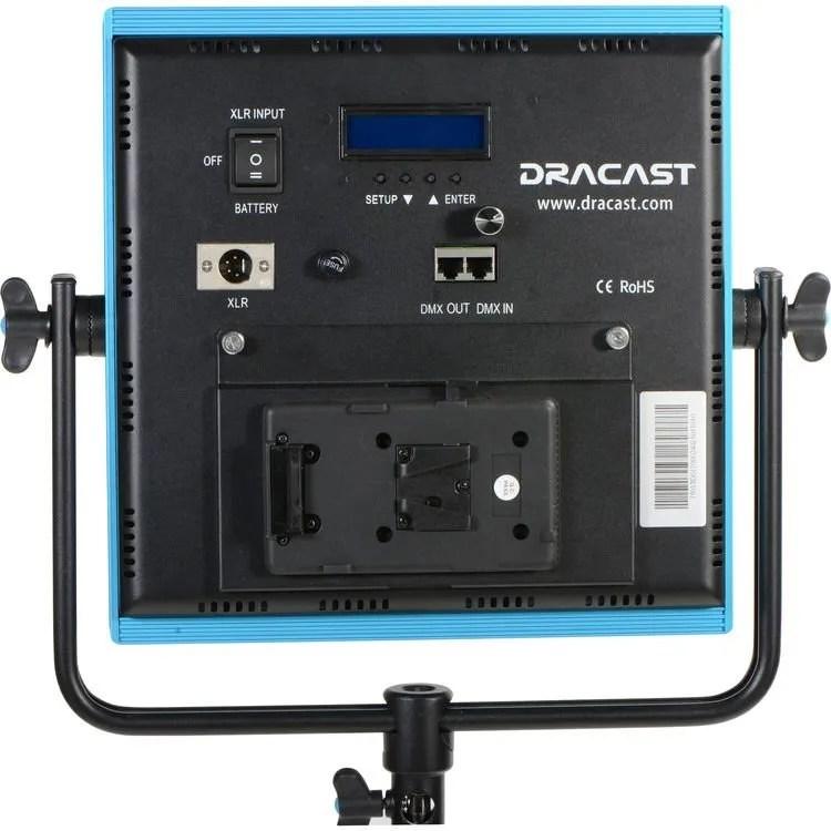 DRACAST PLUS SERIES LED1000 1