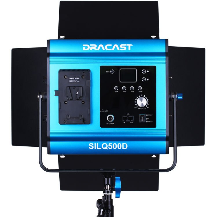 DRACAST SILQ LIGHT 2