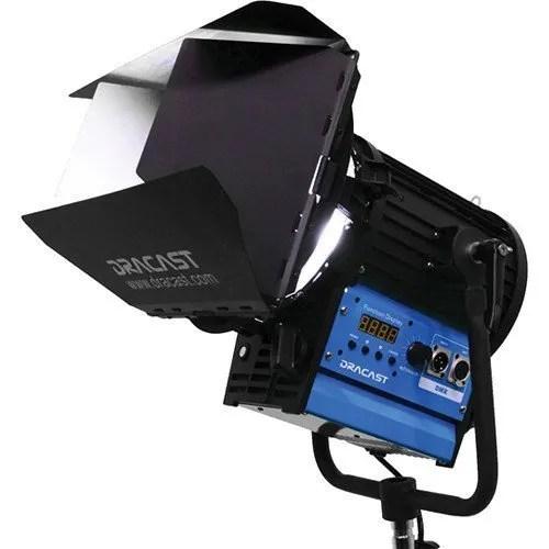 Dracast Fresnel Studio LED2000 Daylight