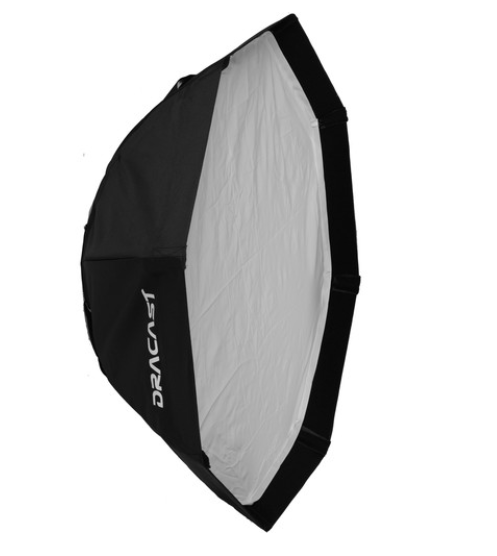 Dracast Softbox for LED1500 Fresnel LED Light