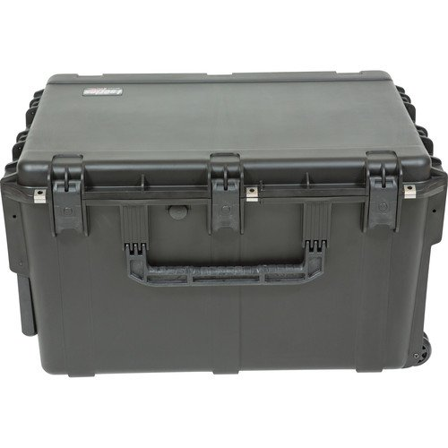 SKB iSeries 3021-18 Waterproof Utility Case with Cubed Foam