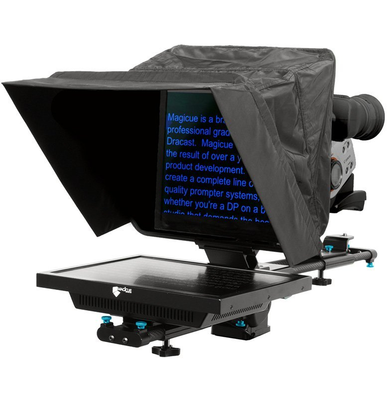 Magicue Teleprompters