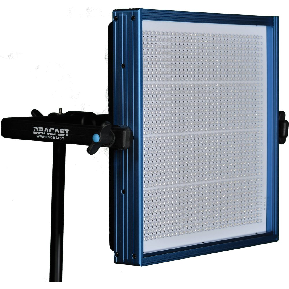 Dracast Plus LED1000 Tungsten LED Light