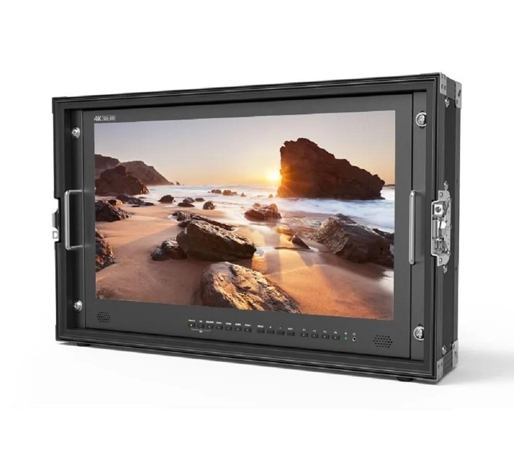 """Lilliput BM230-12G - 23.8"""" 4K HDMI 2.0 12G-SDI monitor"""