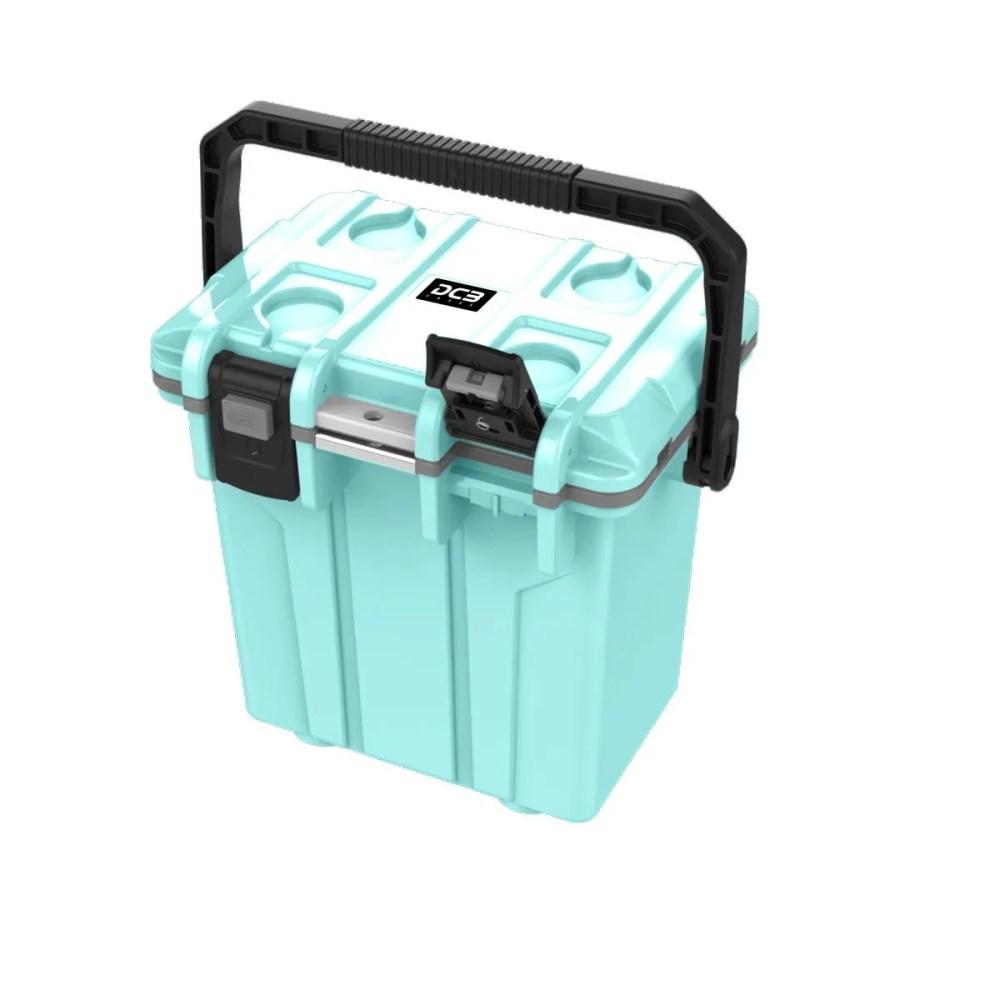 DCB 4863SF 20 QT Cooler 1
