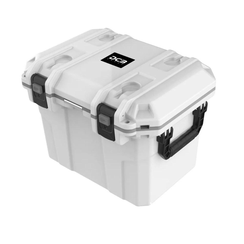 DCB 6534W 50 QT Cooler 1
