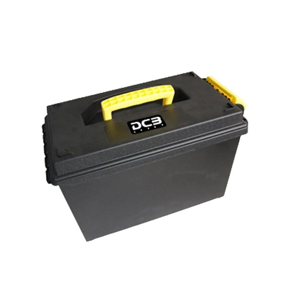 DCB 3352 Storage Case