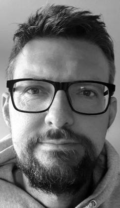 Martin Bak Jørgensen