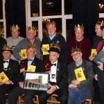 Geel boeksken 2014 - Een Koningsdroom komt uit 2014