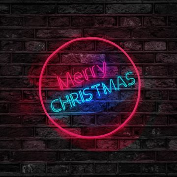 Merry Christmas, one and all!