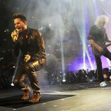Queen, Brian May, Adam Lambert